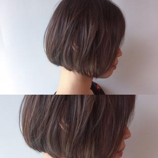 矢木 智浩さんのヘアスナップ