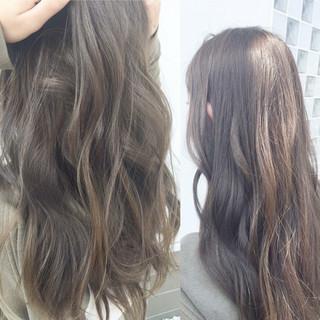 具志正太さんのヘアスナップ