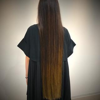 抜け感 ラフ モード 大人女子 ヘアスタイルや髪型の写真・画像