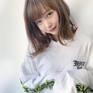 小峰孝太/karen店長さんのヘアスナップ
