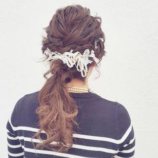 ゆるふわ アッシュ ショート 簡単ヘアアレンジ ヘアスタイルや髪型の写真・画像