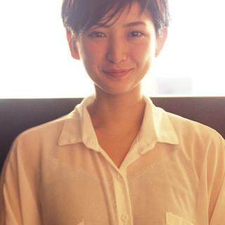 木暮博志さんのヘアスナップ