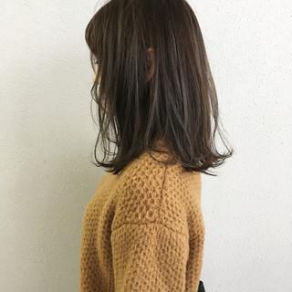 木下裕貴さんのヘアスナップ