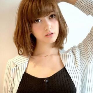 秋 モテ髪 愛され 大人かわいい ヘアスタイルや髪型の写真・画像