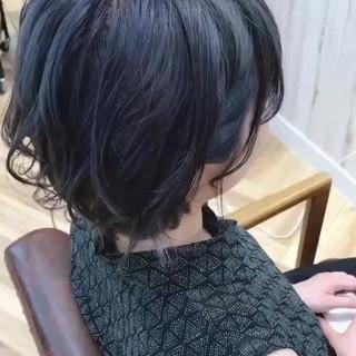 ショート ショートカット ヘアアレンジ ショートボブ ヘアスタイルや髪型の写真・画像