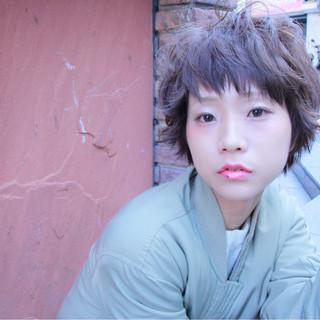 松永 康太さんのヘアスナップ