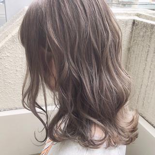 Asukaさんのヘアスナップ