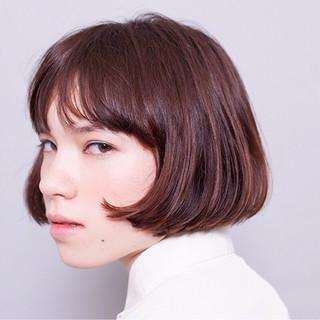 抜け感 フェミニン かっこいい ナチュラル ヘアスタイルや髪型の写真・画像