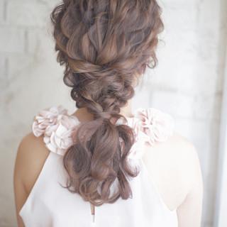 簡単ヘアアレンジ ヘアアレンジ ショート 外国人風 ヘアスタイルや髪型の写真・画像 ヘアスタイルや髪型の写真・画像