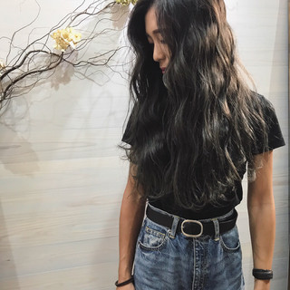 女子力 スポーツ ヘアアレンジ ゆるふわ ヘアスタイルや髪型の写真・画像