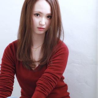 大人かわいい フェミニン アッシュ こなれ感 ヘアスタイルや髪型の写真・画像
