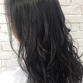 抜け感 外国人風 モード 外国人風カラー ヘアスタイルや髪型の写真・画像