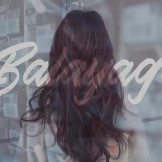 ピンクブラウン ガーリー バレイヤージュ ハイライト ヘアスタイルや髪型の写真・画像 ヘアスタイルや髪型の写真・画像