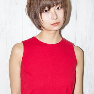 Fringe 染谷正さんのヘアスナップ