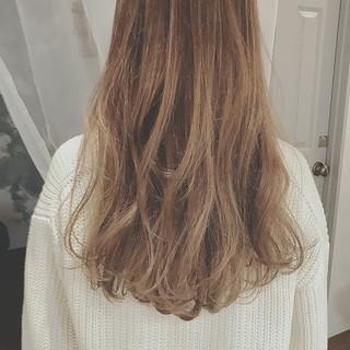 上品 ゆるふわ 冬 アンニュイ ヘアスタイルや髪型の写真・画像