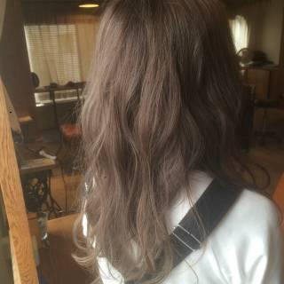 ゆるふわ 渋谷系 外国人風 モード ヘアスタイルや髪型の写真・画像