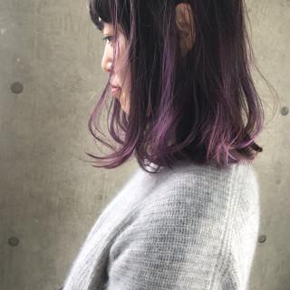 bibito TSUJII&NAGAIさんのヘアスナップ