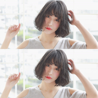 大人女子 こなれ感 外国人風 大人かわいい ヘアスタイルや髪型の写真・画像
