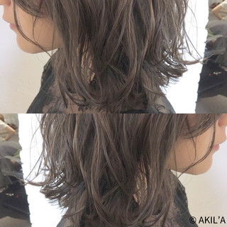 かわいい ミディアム ナチュラル ヘアアレンジ ヘアスタイルや髪型の写真・画像