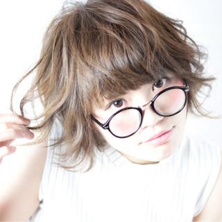 グレージュ ピュア ガーリー 大人かわいい ヘアスタイルや髪型の写真・画像