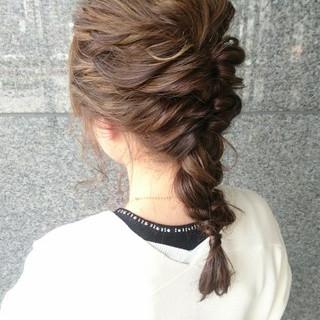 島田 和也さんのヘアスナップ