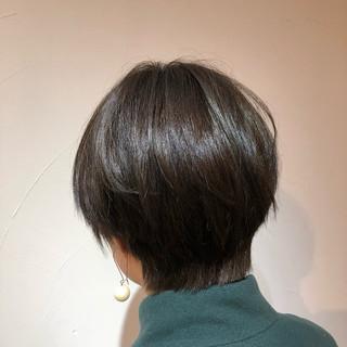 牛山章太朗さんのヘアスナップ