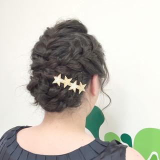 ゆるふわ ロング モテ髪 フェミニン ヘアスタイルや髪型の写真・画像 ヘアスタイルや髪型の写真・画像