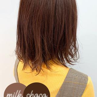 春色 大人女子 ナチュラル おしゃれさんと繋がりたい ヘアスタイルや髪型の写真・画像