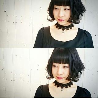 黒髪 ヘアアレンジ 結婚式 簡単ヘアアレンジ ヘアスタイルや髪型の写真・画像