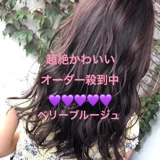 平山 勇貴さんのヘアスナップ