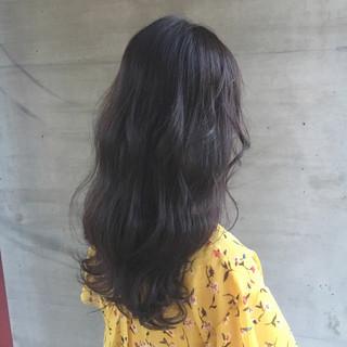 イルミナカラー フェミニン ピンク 透明感 ヘアスタイルや髪型の写真・画像