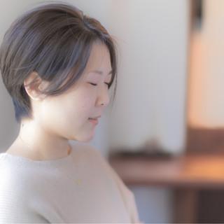 田村ジュンさんのヘアスナップ