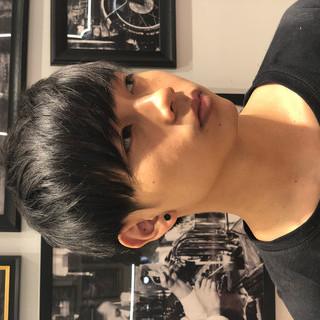 ショート ナチュラル メンズヘア メンズショート ヘアスタイルや髪型の写真・画像
