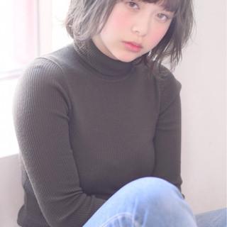 浦野 陽介/joemiさんのヘアスナップ