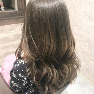hair Blancoさんのヘアスナップ