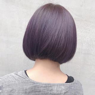ガーリー デート グレージュ ヘアカラー ヘアスタイルや髪型の写真・画像