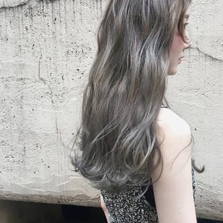 デート 色気 ウェーブ 結婚式 ヘアスタイルや髪型の写真・画像