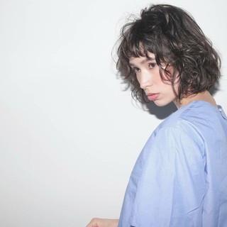 ウェーブ ヘアアレンジ アンニュイ 女子会 ヘアスタイルや髪型の写真・画像