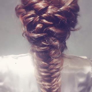 愛され ヘアアレンジ モテ髪 ゆるふわ ヘアスタイルや髪型の写真・画像 ヘアスタイルや髪型の写真・画像
