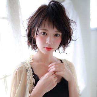 ナチュラル 簡単ヘアアレンジ 涼しげ 色気 ヘアスタイルや髪型の写真・画像