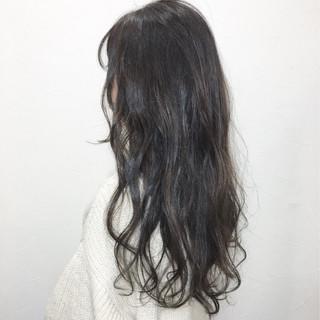 chara池袋さんのヘアスナップ