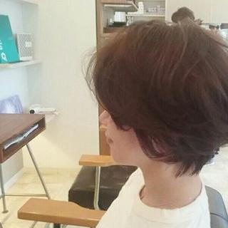 おフェロ ゆるふわ 透明感 アンニュイ ヘアスタイルや髪型の写真・画像