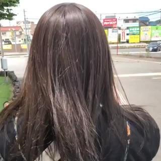 コウムラリュウスケさんのヘアスナップ