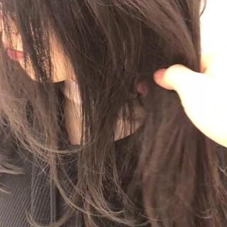 簡単ヘアアレンジ ヘアアレンジ オフィス ナチュラル ヘアスタイルや髪型の写真・画像