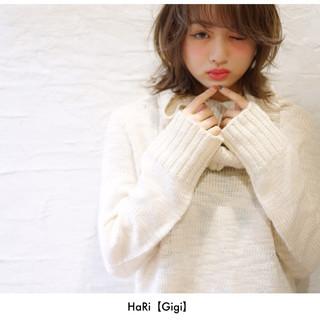 HaRi【Gigi】さんのヘアスナップ