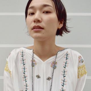 大木 祥代さんのヘアスナップ