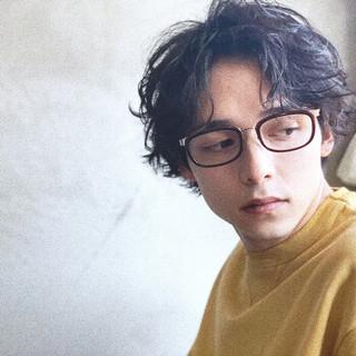 小林裕司 at'LAV by Belleさんのヘアスナップ