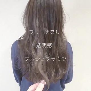 河原一平さんのヘアスナップ