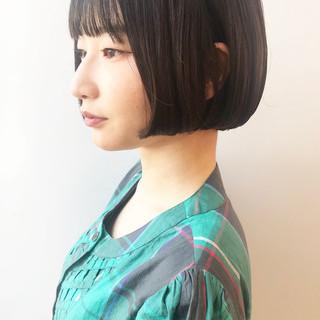 鹿倉 由貴さんのヘアスナップ