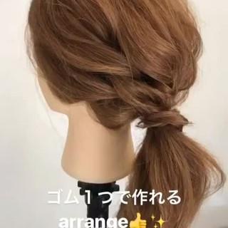 喜村 和明さんのヘアスナップ